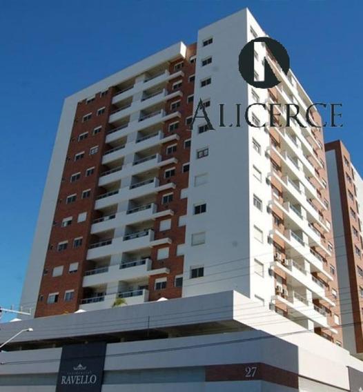 Apartamento Alto Padrão Com Infraestrutura Completa, Na Palhoça! - 689
