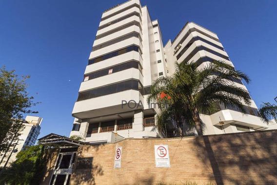 Cobertura Residencial À Venda, Centro, Canoas. - Co0041