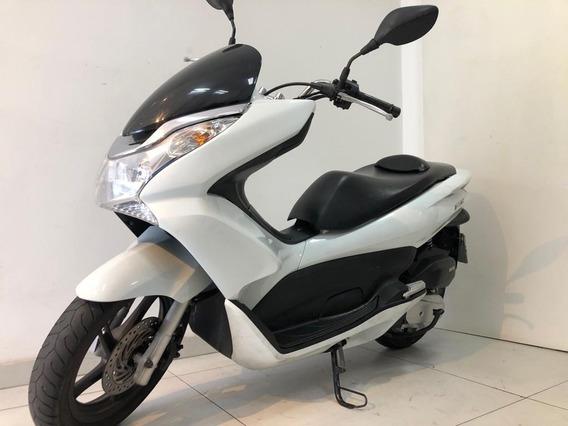 Honda Pcx 150 Branca