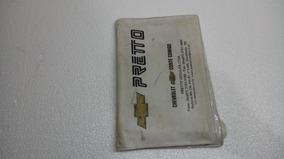 Manual Do Proprietário Da S10 /blazer 2005