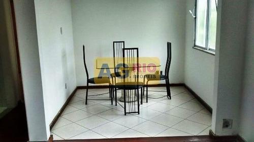 Apartamento-à Venda-praça Seca-rio De Janeiro - Agv31351
