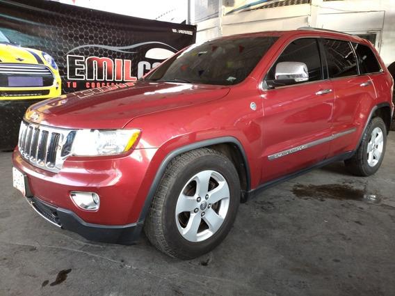 Grand Cherokee 2011