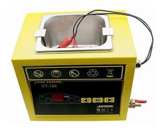 Autool Ct100 Mini Auto Inyector De Combustible 110/220v