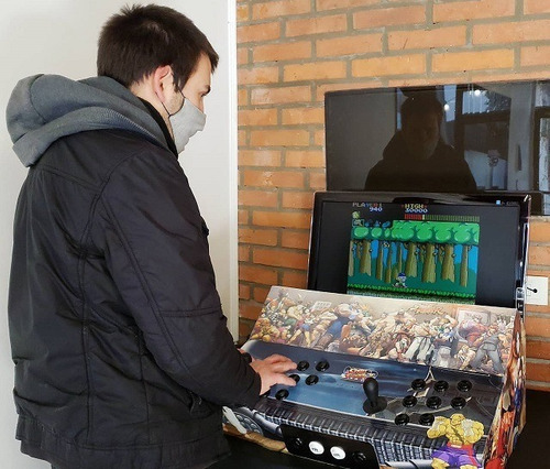 Imagen 1 de 4 de Alquiler De Juegos