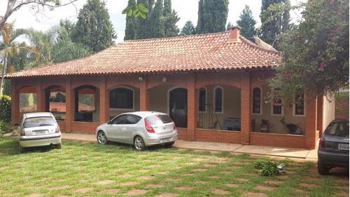 Imagem 1 de 30 de Chácara Para Venda No Centro Empresarial Ponte Alta Em Atiba - 35