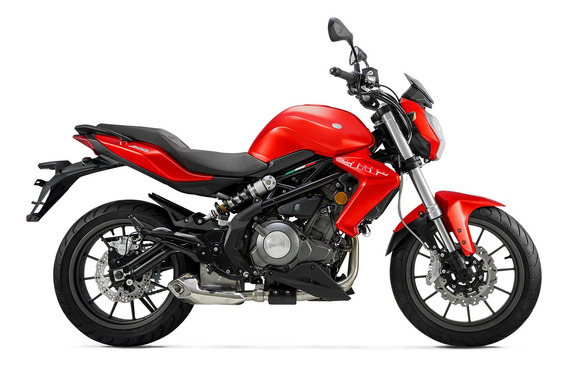 Benelli 302 S 300 Con Financiamiento