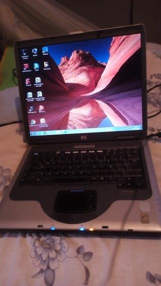 Vendo Lapto Hp Compaq Nx 9010