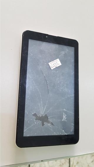 Tablet Dl 7 Polegada Para Retirar Peças Os 0040