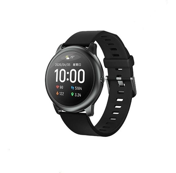 Xiaomi Haylou Solar Ls05 Relógio Inteligento-global