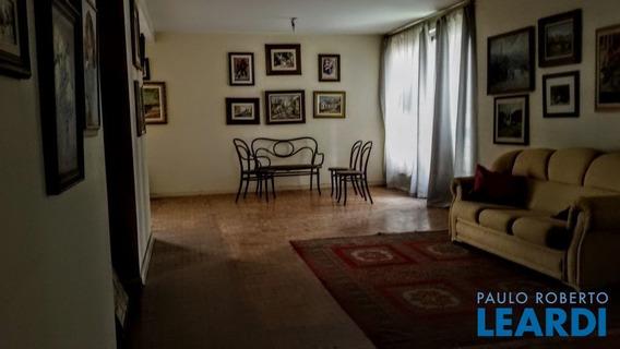 Apartamento - Jardim Paulista - Sp - 517696