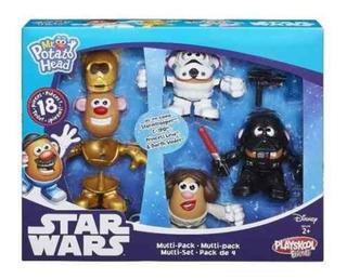 Sr. Cara De Papa Star Wars