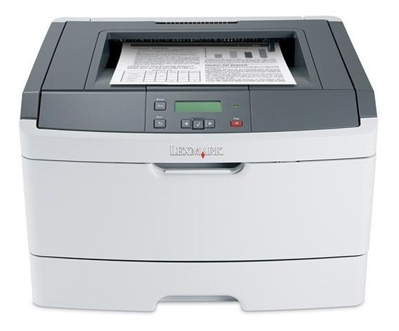 Impressora Lexmark E360dn (seminova Com Suprimentos)