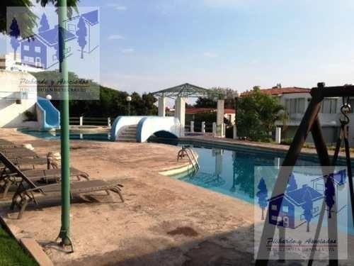 Se Vende Terreno De 8289 Metros En La Colonia Delicias En Cuernavaca