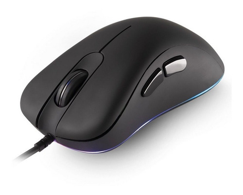 Mouse Gamer Fps Series Essencial 7200 Dpi Dazz Fps Gaming