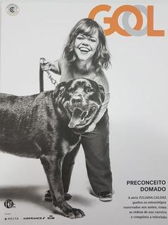 Revistas De Bordo - Escolha A Sua. Gol/latam: R$ 15,00 Cada.