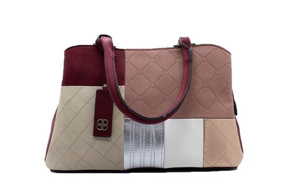 Bolsa Chenson 3481818 Vinho