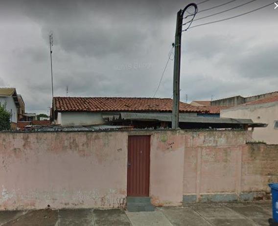 Casa Com 2 Dormitórios À Venda, 83 M² Por R$ 213.794 - Éden - Sorocaba/sp - Ca1425