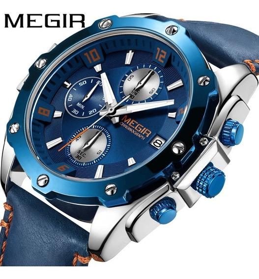 Relógio Megir 2074