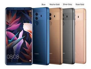 Huawei Mate 10 Pro / 128gb / Caja Sellada / 5 Tiendas