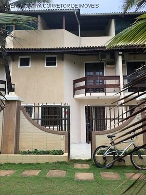 Village 3/4 Com 2 Suítes Em Praia Do Flamengo, 30m Da Praia - J663 - 34177620
