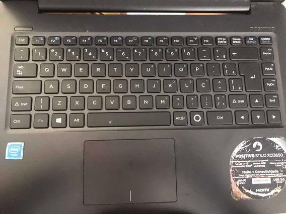 Note Positivo Stilo One Xc3630 Celeron 4gb/32gb 14
