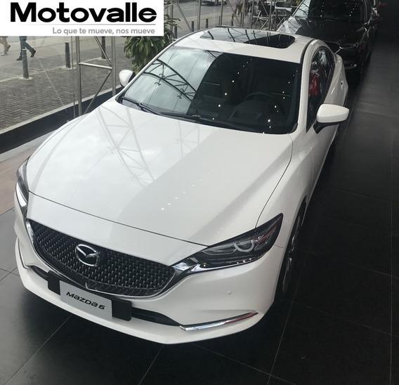 Mazda 6 Signature Turbo 2020