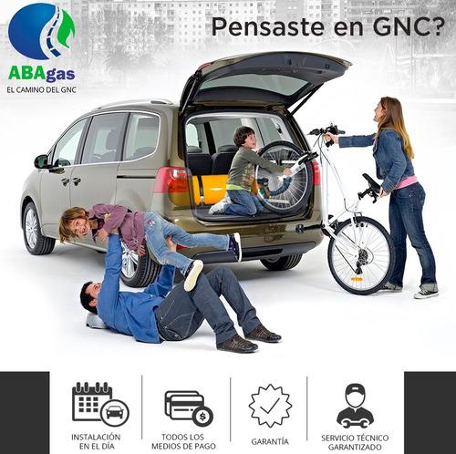Equipo De Gnc 5ta Generacion Instalacion De Auto A Auto
