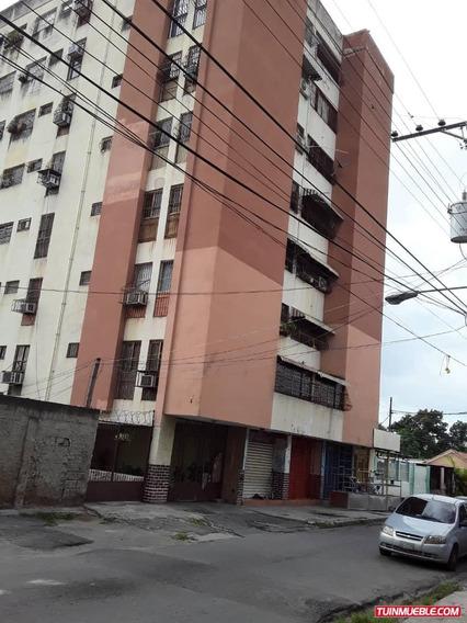 Apartamentos En Venta Guacara Res. Fadca I