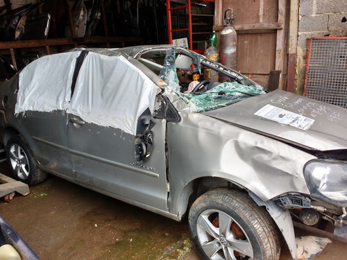 Sucata Polo Sedan 1.6