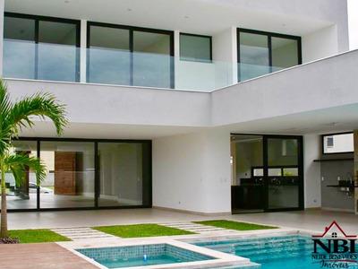 Casa Barra Da Tijuca - Condomínio Alphaville, 5 Quartos