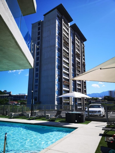 Imagen 1 de 14 de Apartamento En La Uruca