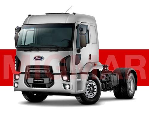 Eliminación De Velocidad Off Camión Ford Cargo 1723 - Migmar