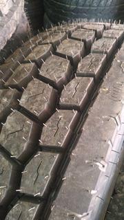 Llanta 11r22.5 Jk Tire - Unidad a $900000