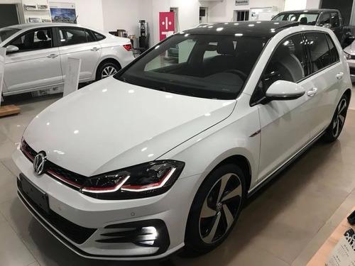 Volkswagen Golf 2.0 Gti Tsi App Connect Cuero 11696-22656 24