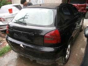 Audi A3 1.9 Tdi 2001 Baja Con Alta De Motor