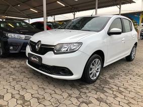 Renault Sandero Expression 1.0 12v 2017