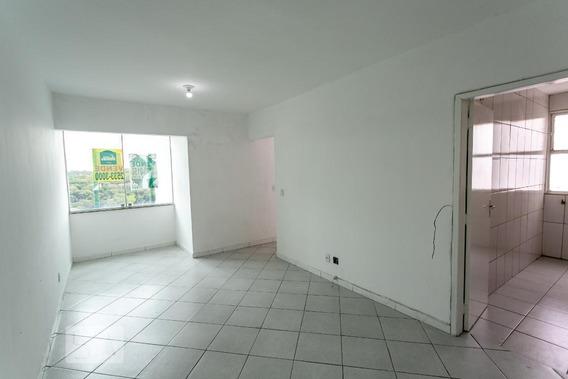 Apartamento Para Aluguel - Boa Vista, 2 Quartos, 53 - 893119134