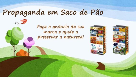 Marketing Saco De Pão