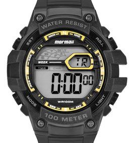 Relógio Mormaii Esportivo Digital À Prova D