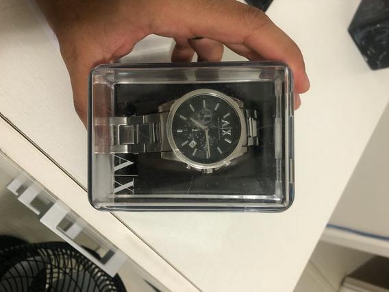 Relógio Armani Exchange Ax2084