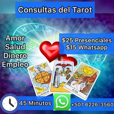 Consulta Tarot Panama