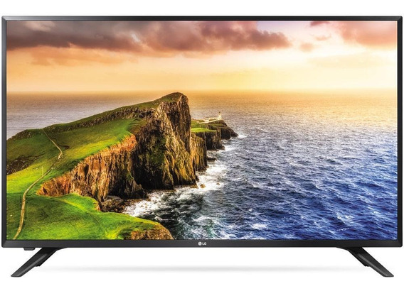 Tv Pro 32 Polegadas Lg, Hdmi, Usb, Conversor Digital, Modo Hotel - 32lv300c