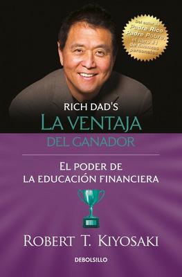 Libro Pdf - La Ventaja Del Ganador - Robert Kiyosaki