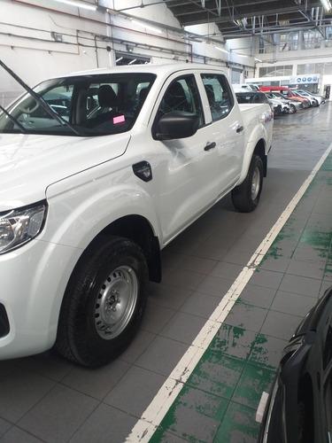 Renault Alaskan 2021 2.3t 16v Confort Mt 4x4
