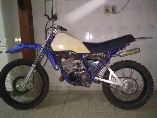 Yamaha Dtm 1990