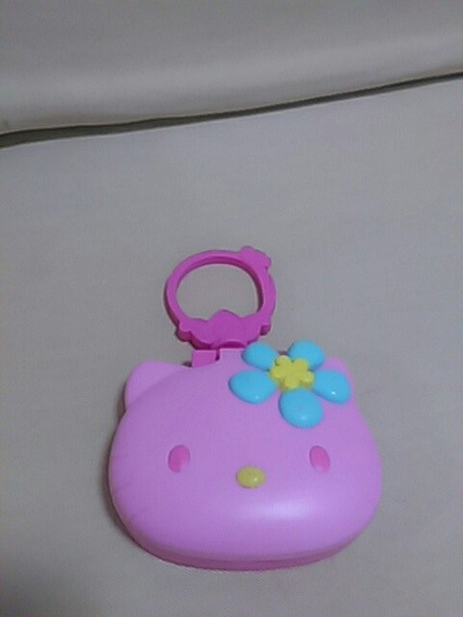Coleção Hello Kitty Mc Donald 2012