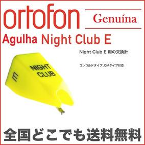 Agulha Ortofon Night Club E