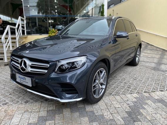 Mercedes-benz Glc 250 2.0 Cgi Sport 4matic