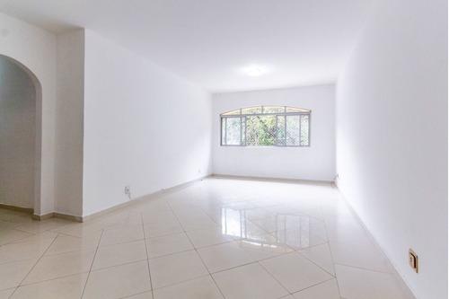 Apartamento A Venda Em São Paulo - 25352