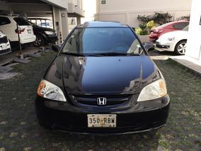 Honda Civic 1.7 Coupe Ex Mt Vtec
